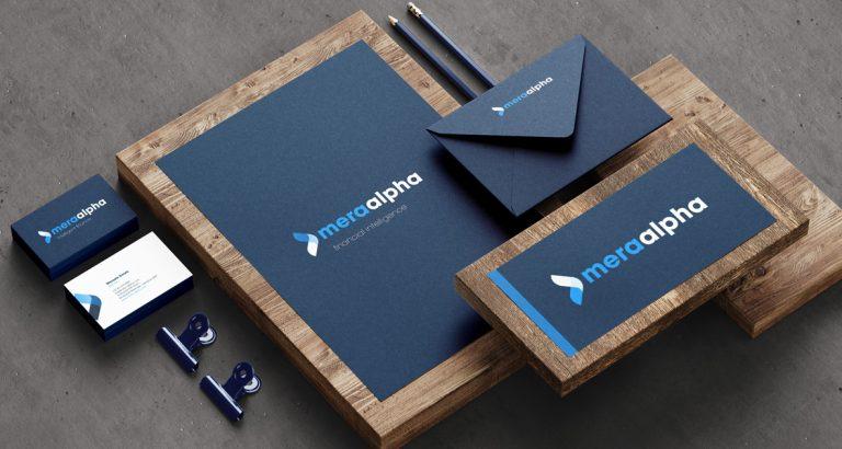 Corporate branding & logo design - Designline