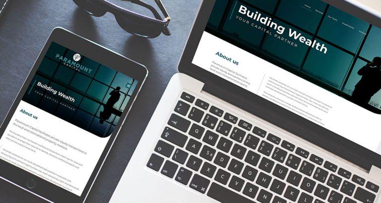 designline gallery paramount website